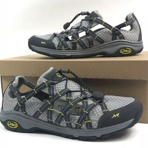 New Chaco Womens Sz 11 Hiking Sport Shoes Sandals